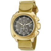 【INVICTA】 飛行員系列 - 雙眼計時腕錶