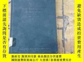 二手書博民逛書店THE罕見ECONOMICS OF WELFARE.VOLUME