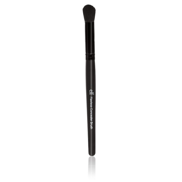 【愛來客 】 美國彩妝品牌ELF Flawless Concealer Brush #84024完美遮瑕刷