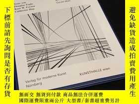 二手書博民逛書店Thomas罕見Ruff: Surfaces, Depths, 2009年出版Y374206 Thomas R