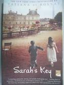 【書寶二手書T6/原文小說_IAA】Sarah's Key_Rosnay, Tatiana de