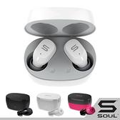 【SOUL】 Emotion2高效能無線藍牙耳機-螢光粉紅