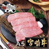 【台灣誠】日本宮崎牛A5豪奢和牛嫩肩(150gx2包)