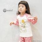 Minerva米諾娃   【鄉村girl系列】長袖套裝(5~6號)