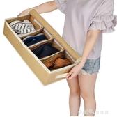 折疊鞋盒收納盒無紡布鞋子長靴收納袋加大加厚透明視窗YQS 小確幸生活館