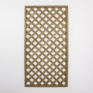 北美鐵杉-格子籬笆90*180cm