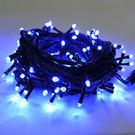 LED 100燈樹燈/串燈(藍光)...