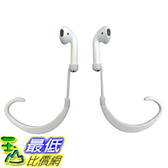 [107美國直購] 耳機 AirRings for Apple AirPods Wireless Holder Exclusive for Apple iPhone 7 / iPhone 7 Plus