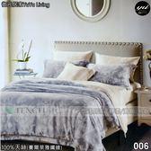 天絲棉 TENCEL 雙人【床包組】5*6.2尺 賣完為止【006】三件套天絲棉寢具-御元居家