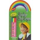 《享亮商城》LRBC-1N 螢光色 彩虹條 人體彩繪顏料