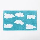 ‧俏皮雲朵圖案,居家創意獨一無二  ‧晴空中棉花糖般的療癒  ‧臥室、客廳均適用