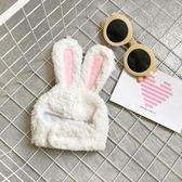 【新年鉅惠】可愛兔子寵物帽子春秋頭飾頭套毛絨狗狗帽子寵物用品貓咪飾品