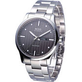 美度 MIDO Multifort系列大錶徑機械腕錶 M0054301106180