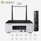 ZIDOO 芝杜 Z10 4K HDR ...