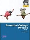 博民逛二手書《Essential College Physics: v. 1》