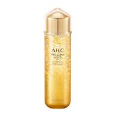 韓國 AHC 黃金尊貴保濕水 140ml 黃金化妝水 化妝水 保濕 黃金逆時煥顏肌活露
