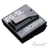 【腳踏切換開關】【BOSS FS-5L】【LOOP 使用】【BOSS 原廠踏板】