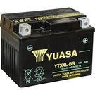 YUASA 湯淺 YTX4L-BS 機車...