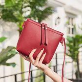 【雙11】斜挎包包包女春夏季新款潮正韓時尚百搭簡約單肩斜挎女士包小包包免300