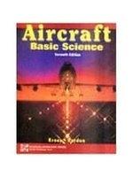 二手書博民逛書店 《Aircraft Basic Science》 R2Y ISBN:0071125175│MICHAELJ.KROES
