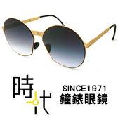 【台南 時代眼鏡 ROAV】折疊式太陽眼鏡 NY003 C14.41 漸層黑 美國全新OVERSIZE系列