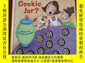 二手書博民逛書店Who罕見Stole the Cookies from the Cookie JarY25376 Wang,