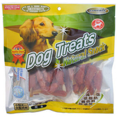 Dog Treats 潔牙系列 雙效螺旋潔牙小棒棒腿 200G x 2包