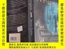 二手書博民逛書店Maisie罕見Dobbs--- 英文原版Y288362 Jacqueline Winspear John M