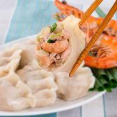 KAWA巧活 能量豬鮮蝦豬肉手工水餃
