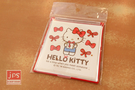 Hello Kitty 凱蒂貓 立鏡 蝴蝶結 白