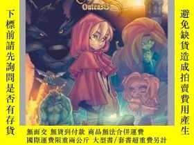 二手書博民逛書店Fairy罕見Quest Vol. 2: OutcastsY410016 Paul Jenkins Boom!