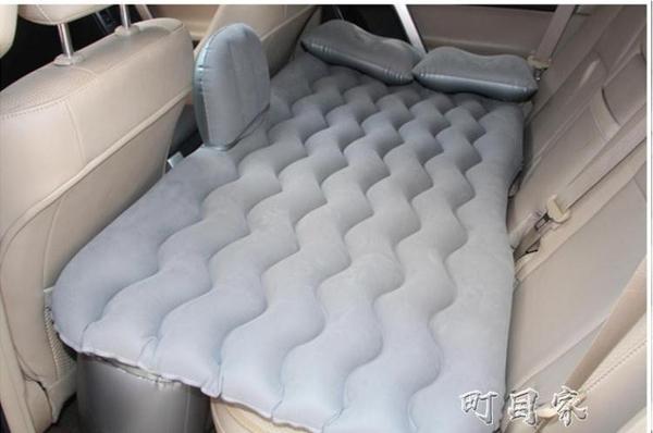 氣墊床加厚版豐田卡羅拉車載充氣床氣墊車用床墊轎車後排汽 町目家