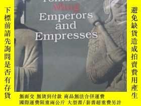 二手書博民逛書店Tombs罕見of Ming Emperors and Empr