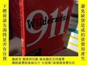 二手書博民逛書店Wilderness罕見911Y15389 Weiss, Eri