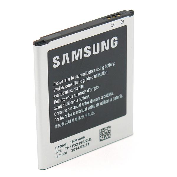 【YUI】SAMSUNG S7270 原廠電池 S7270 Galaxy Ace 3,S7390 Galaxy Trend Lite B100AE 原廠電池 (1500mAh)