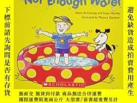 二手書博民逛書店Not罕見enough waterY12498