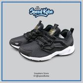 REEBOK FURY ADAPT GRACEFUL 黑白 訓練 網布 慢跑鞋 女 BD3099☆SP☆