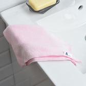 Soft細柔方巾2入組-生活工場