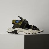 Nike Canyon Sandal 男 墨綠 休閒 涼鞋 CI8797-301
