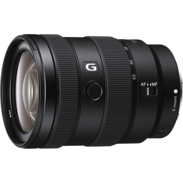 *兆華國際* Sony E 16-55mm F2.8 G 索尼公司貨 SEL1655G 預購中