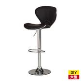 ◆吧台椅 MAYU H-1290 BK NITORI宜得利家居