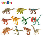 玩具反斗城 MATTEL  侏羅紀世界2-迷你恐龍(隨機出貨)