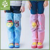 兒童雨天防濕腿套