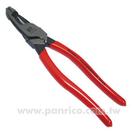 9吋多功能鋼絲電纜壓著鉗 具壓著鉗,鋼絲鉗,電纜剪功能 電工截斷電纜線及端子壓著使用