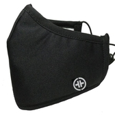 PYX 品業興 H康盾級 口罩 - 黑