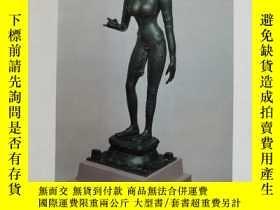 二手書博民逛書店【國內發貨,罕見】The Freer Indian Sculptures(弗利爾印度造像)Y473235 As