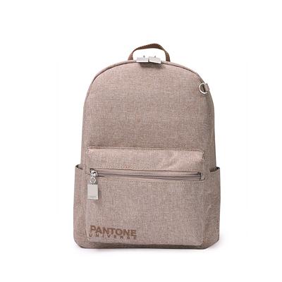 PG美人網.PANTONE 原創藝想 雙肩後背包N016*╮3色 $690