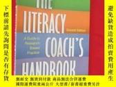 二手書博民逛書店The罕見Literacy Coach s Handbook,