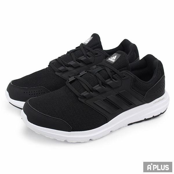 Adidas 男 GALAXY 4 M 愛迪達 慢跑鞋- BB3563