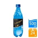 舒味思伯爵紅茶風味氣泡水500ML x 24【愛買】
